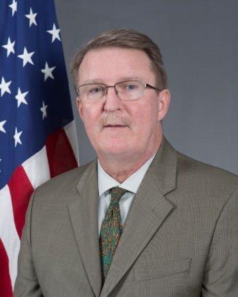 Opinion éditoriale de SEM M. Eric P. Whitaker, Ambassadeur des Etats-Unis auNiger