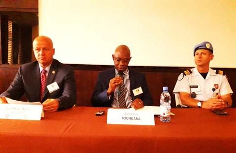 Mali – Trafic illicite de drogue : Les forces de sécurité renforcent leurs capacités sur les techniquesd'enquêtes