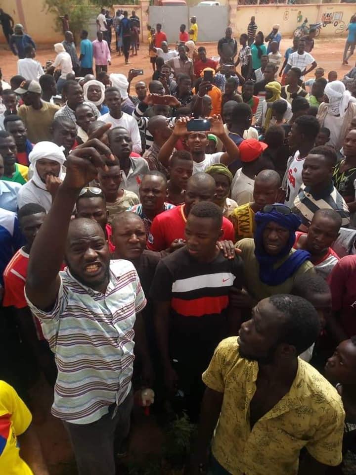 Mali / Blocus à Tombouctou : La Minusma contrainte de rembourserchemin