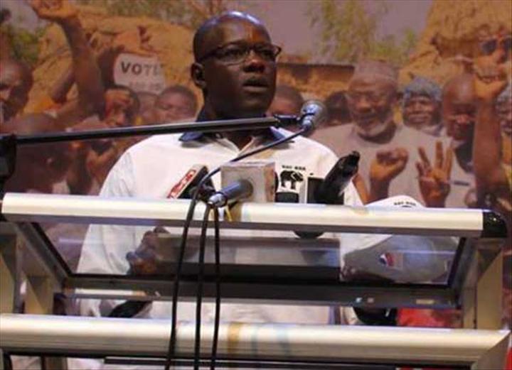 Burkina/Terrorisme : un parti politique propose aux citoyens de se constituer enréservistes