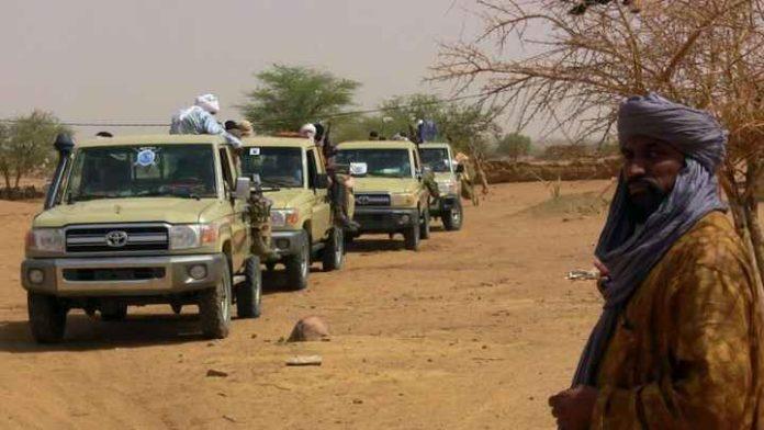 CNAS FASO-HÈRÈ : Les manœuvres de la CMA visant à mettre main basse sur la région de Tombouctoucondamné
