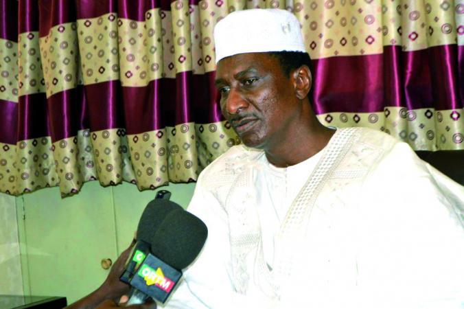 Mali – Propos de Harouna Toureh à Gao, à son retour deKidal