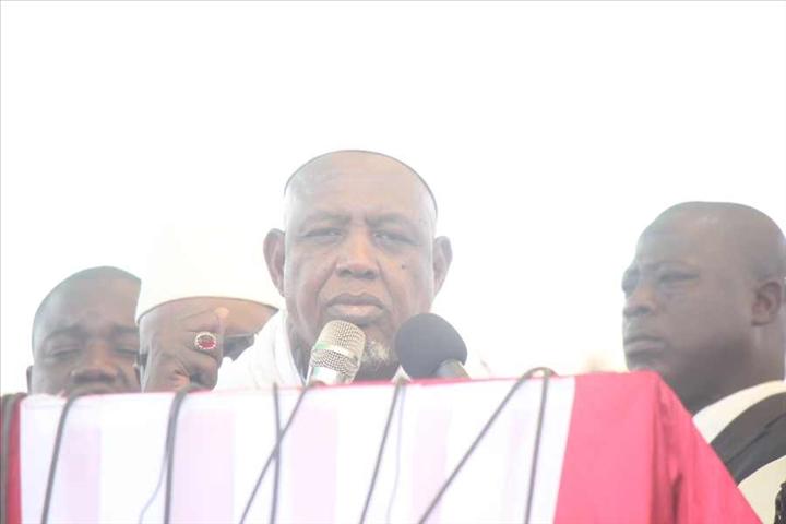 Mali – Création d'un parti politico-religieux par Mahmoud Dicko : L'Etat assistera-t-il impuissant à la violation de la Constitution ?(Opinion)