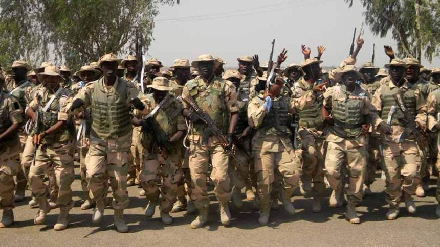Boko Haram: Nigeria seeks Islamic Military Counter-Terrorism coalition