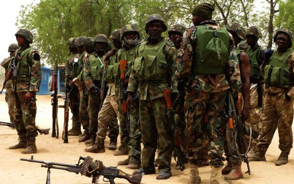 Nigeria – Army launches Operation Positive Identification in Northeast #LacTchad (Operation Lafiya Dole)