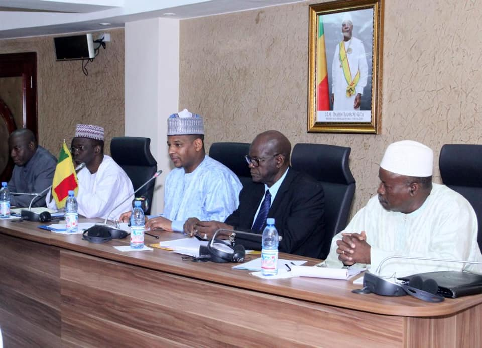 Mali – Reforme du Secteur de la Sécurité: adoption du plan d'action de mise en œuvre de la stratégienationale