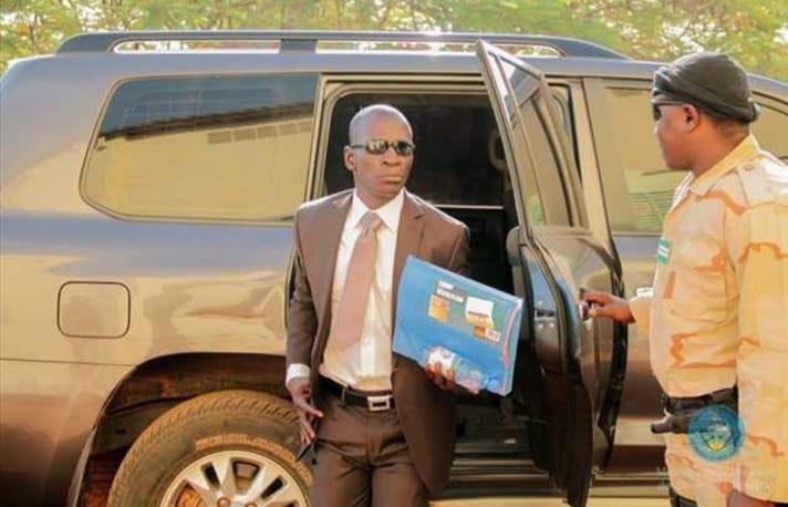 Mali – Amadou Haya Sanogo jugé en fin d'année2019