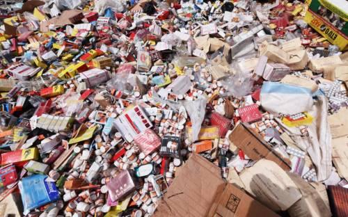 US, Nigeria Partner On Tackling CounterfeitDrugs