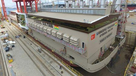 Sénégal : vers l'installation d'une centrale LNG-to-Powership qui répondra à 15 % de la demandeélectrique