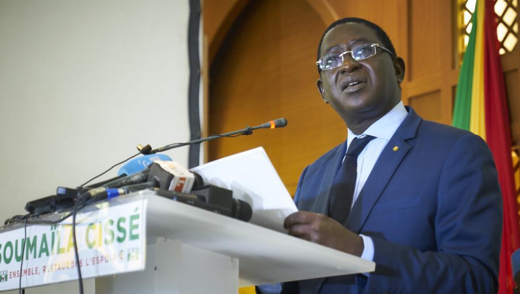 Hélicoptères «Puma» : l'opposition malienne veut une commissiond'enquête