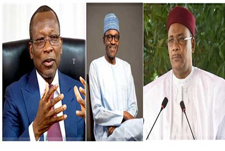 Sommet sur la sécurité sous régionale à Ouagadougou : Talon, Buhari et Issoufou pour des retrouvaillessamedi