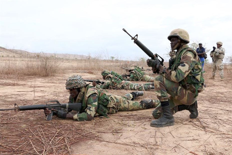 Dialogue does not mean defeat: rethinking Africa's stance on counter-terrorism