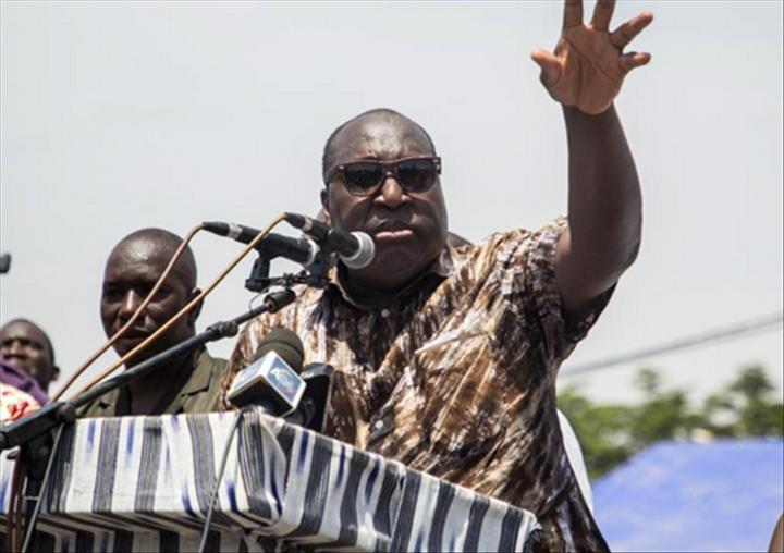 Burkina Faso – Vers une coalition de l'opposition pour la présidentielle de 2020 au BurkinaFaso