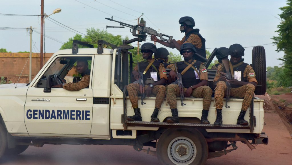 Burkina Faso seeks to stabilize troublednorth