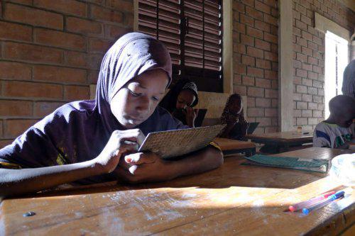Niger – Près de 6000 élèves ''délocalisés'' pour cause d'insécurité dans la région de Tillabéry(Ouest)