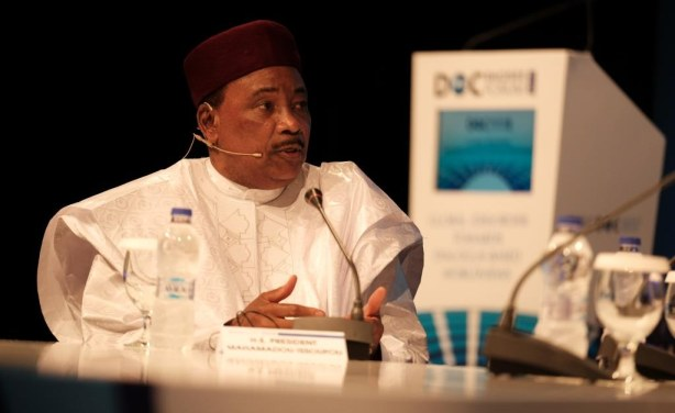 Niger/Libya: We Are Paying a Heavy Price for What's Happening in Libya – President Issoufou