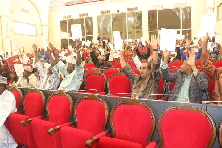 Niger – Prorogation de l'état d'urgence dans la région de Diffa et certaines parties des régions de Tillabéry etTahoua