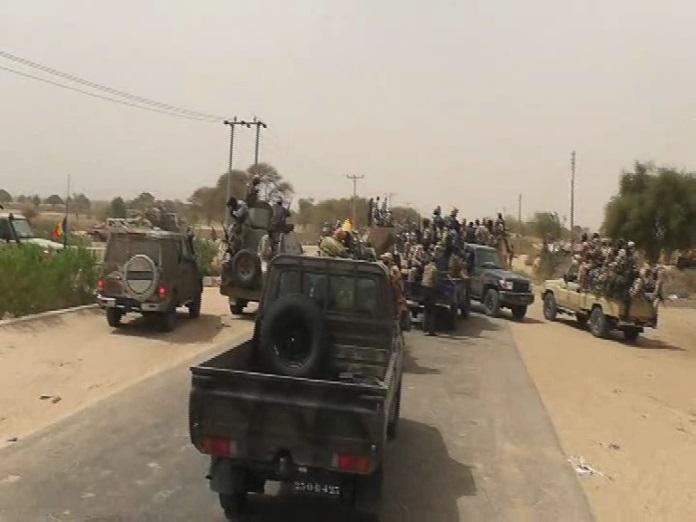 Niger / Insécurité : 3 civils blessés par balle dans une attaque à Sebangou (Téra,Tillabéry)