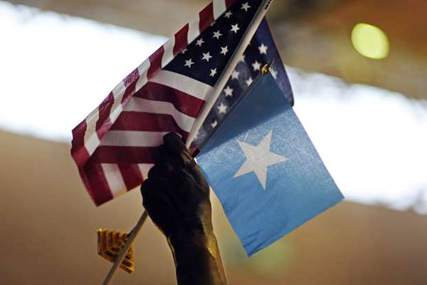 US reopens Somalia embassy after 28 years