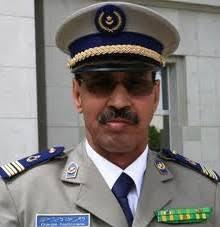 Mauritanie : Plusieurs nominations à la Gardenationale