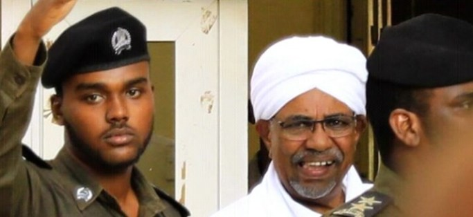 Sudan to announce verdict on ex-president al-Bashir in December