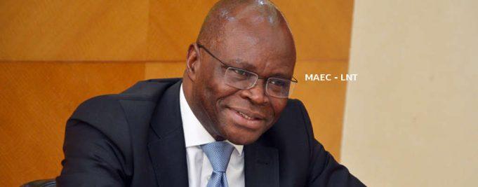 Le Bénin et le Togo signent un accord cadre de coopération transfrontalière et un mémorandum de coopérationsécuritaire