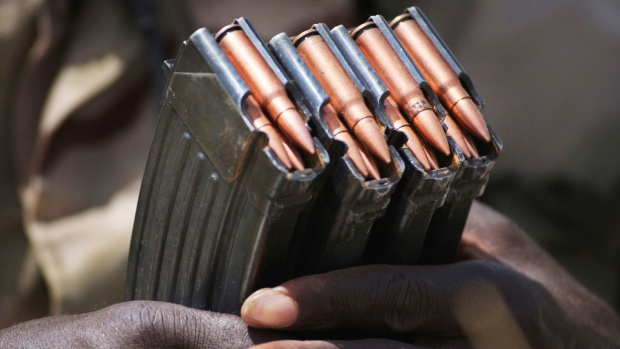 Boko Haram Killed 14 People in a Village in #Chad, GovernorSays