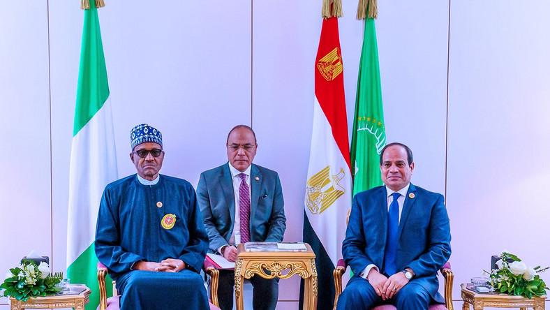 Nigeria, Egypt partner on counter-terrorism fight inAfrica