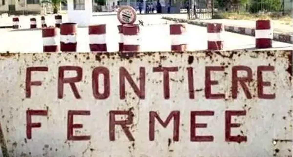 Bénin/Nigéria – La fermeture des frontières nigérianes a réduit drastiquement la contrebande decarburant
