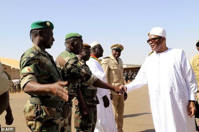 Mali crisis talks end urging new elections and constitution