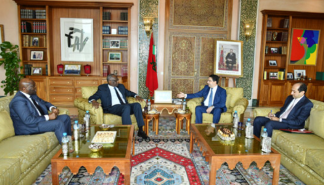 Morocco, Mauritania Signal Warming Relations With FM Visit