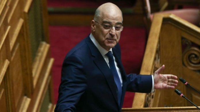 Greece expels Libyan ambassador over Turkey-Libya maritime agreement:report