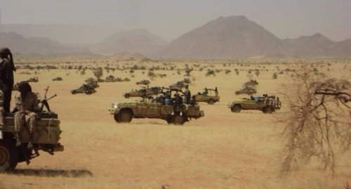 Sudanese army dismisses participation in Libya's conflict