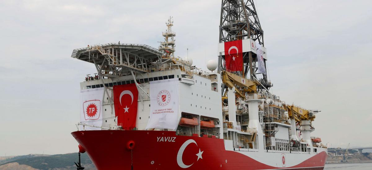 Turkey-Libya deal likely to sharpen maritime disagreements