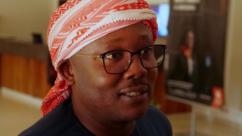 Tchad / Guinée: brève visite du président élu bissau-guinéen axée sur leterrorisme