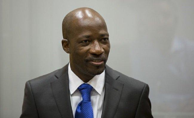 Charles Blé Goudé : Le chef de la milice des rues des Jeunes « Patriotes » de la Côte d'Ivoire condamné à 20 ans deprison