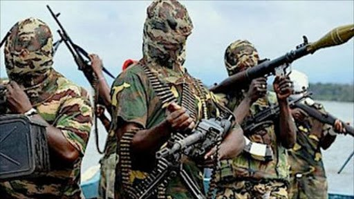 Nigeria -Army warns foreign agencies against backing B'Haram