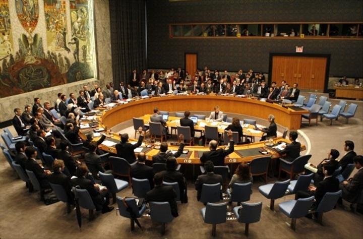 Le Niger fait son entrée officielle au Conseil de sécurité del'ONU