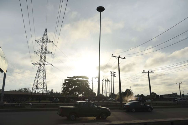 Nigeria warns Togo and Niger of power cuts