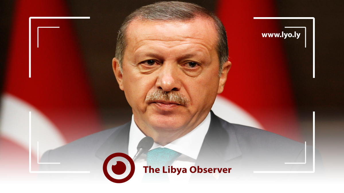 Libya – Erdogan confirms « First Turkish troops on their way to Libya »