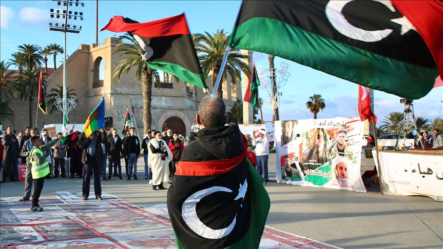 ANALYSIS – Can Berlin conference solve Libyan crisis?