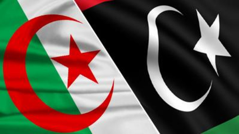 Algeria reiterates support for GNA