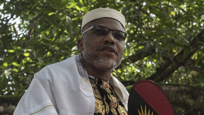 Nigeria/UK : British Govt Is Nigeria's 'Worst Enemy' – Biafra Leader