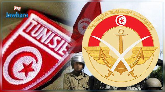 Tunisie: le ministère de la Défense se mobilise le long de la frontière sud-est avec laLibye