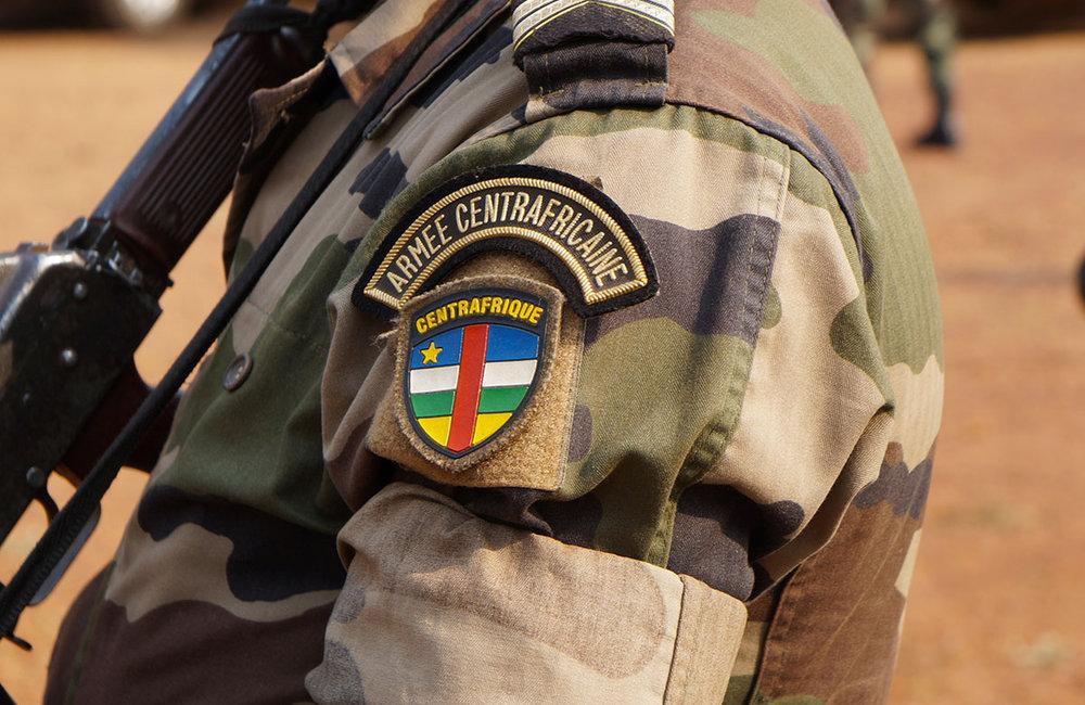 Centrafrique : 340 militaires supplémentaires formés par les instructeursrusses