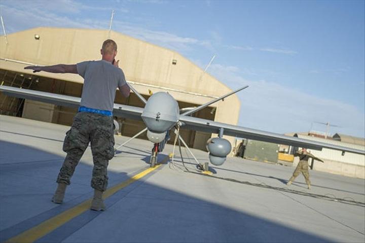 Sécurité : Ces drones français qui surveillent nospays