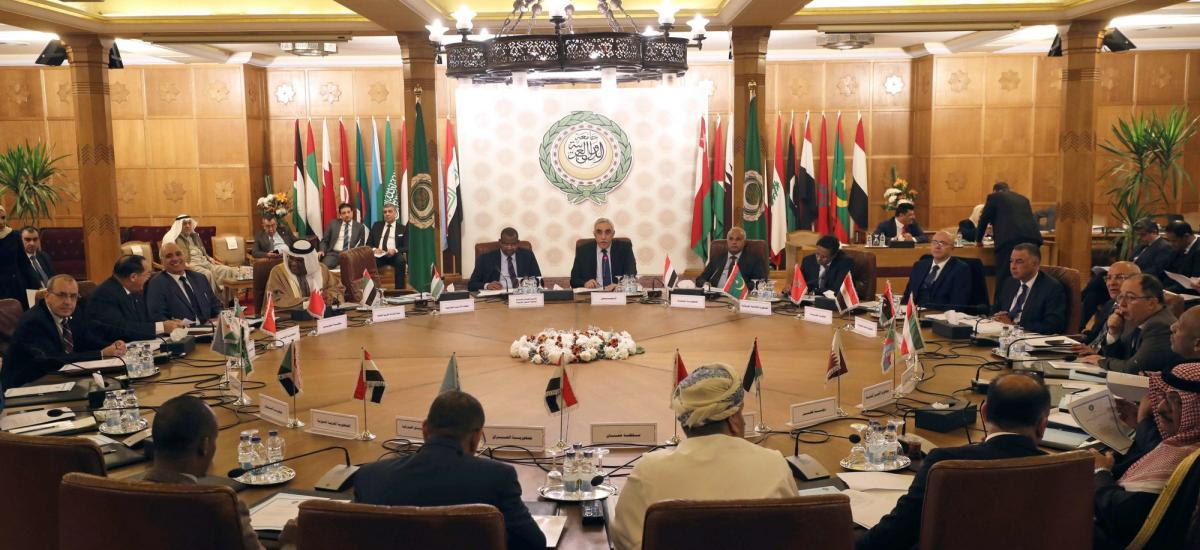 Arab League calls for foreign interference prevention in Libya after Turkey accords