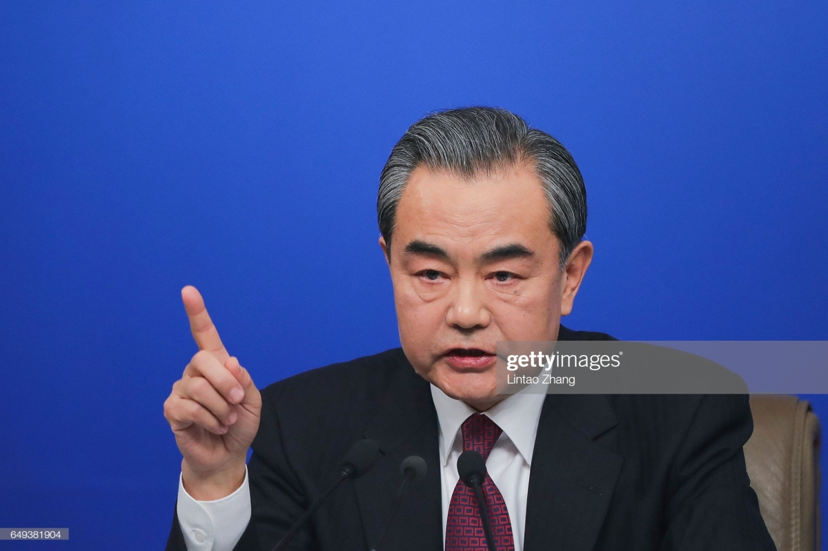 Wang Yi to Visit Egypt, Djibouti, Eritrea, Burundi and Zimbabwe