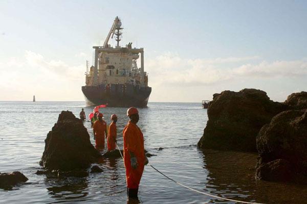 Djibouti-Somalia-Kenya submarine cableready