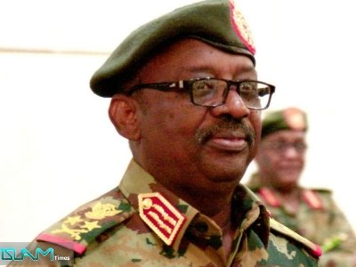 Officials: Sudanese defense minister dies of heart attack